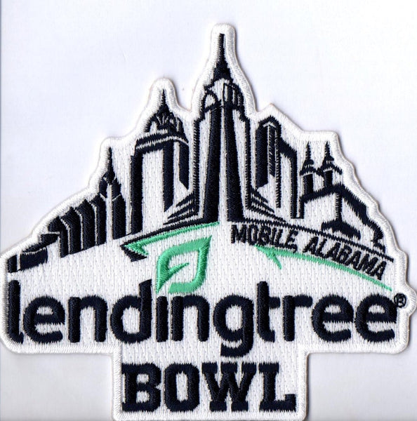Lendingtree Bowl Patch 2019