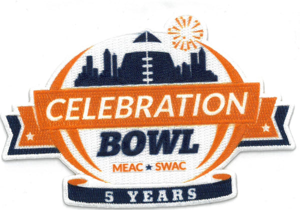 Celebration Bowl Patch 2019