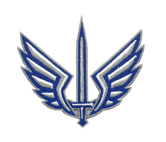 St. Louis BattleHawks Patch