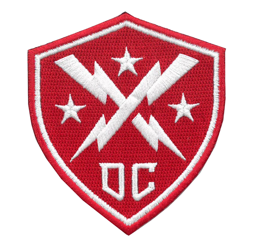 DC Defenders Patch