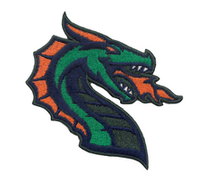 Seattle Dragons Patch