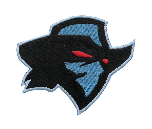 Dallas Renegades Patch