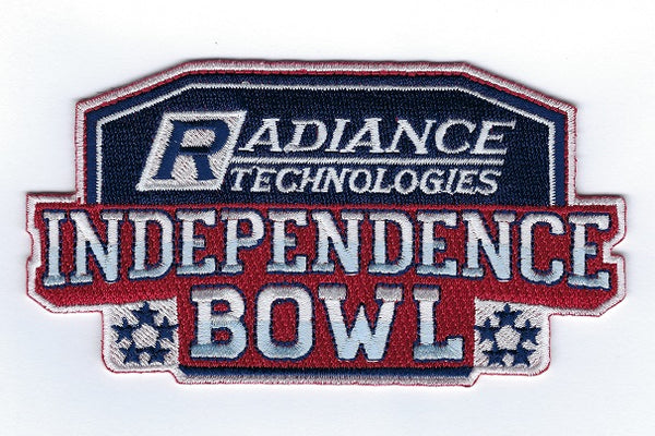 Radiance Technologies Independence Bowl Patch