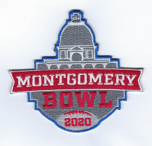 Montgomery Bowl Patch