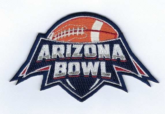 Arizona Bowl Patch