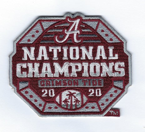Alabama CFP Championship Bundle