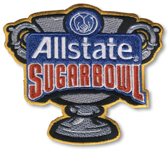 All State Sugar Bowl
