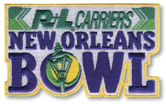 R&L Carriers New Orleans Bowl