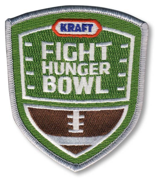 2012 Kraft Fight Hunger Bowl