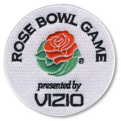 Rose Bowl Presented By Vizio