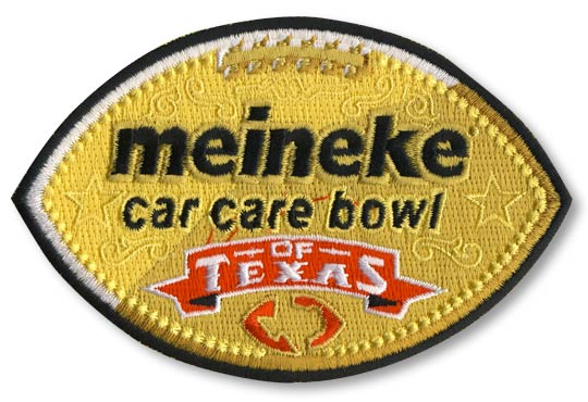 2012 Meineke Car Care Bowl of Texas