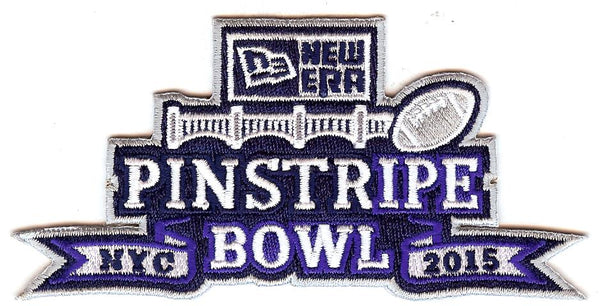 New Era Pinstripe Bowl 2015