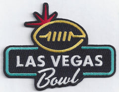 Las Vegas Bowl Patch