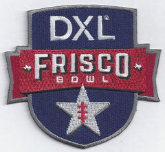 DXL Frisco Bowl Patch