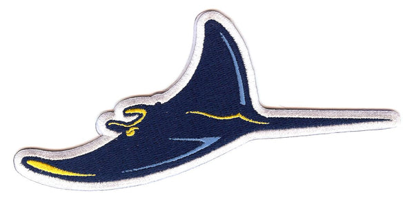 Tampa Bay Rays Home Sleeve Patch