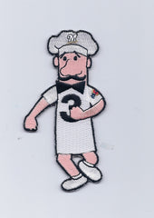 "Milwaukee Brewers Sausage 3 ""Guido"""