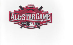 2015 Major League Baseball All Star Game Patch (Cincinnati)