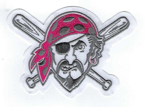 Pittsburgh Pirates Mother's Day Patch