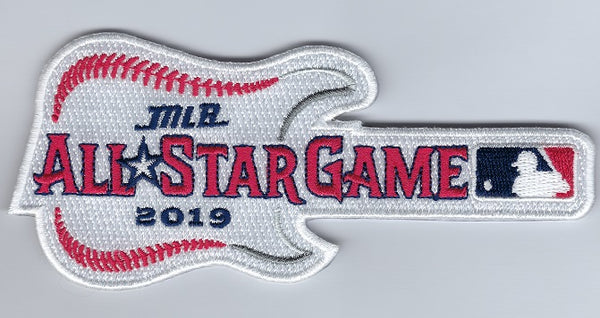 MLB 2019 All-Star Game (Cleveland)