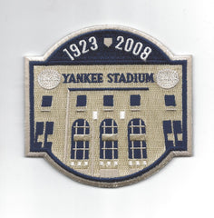 Yankee Stadium Final Season 1923-2008