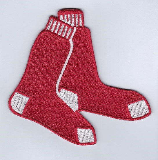 Boston Red Sox Vintage Hanging Sox