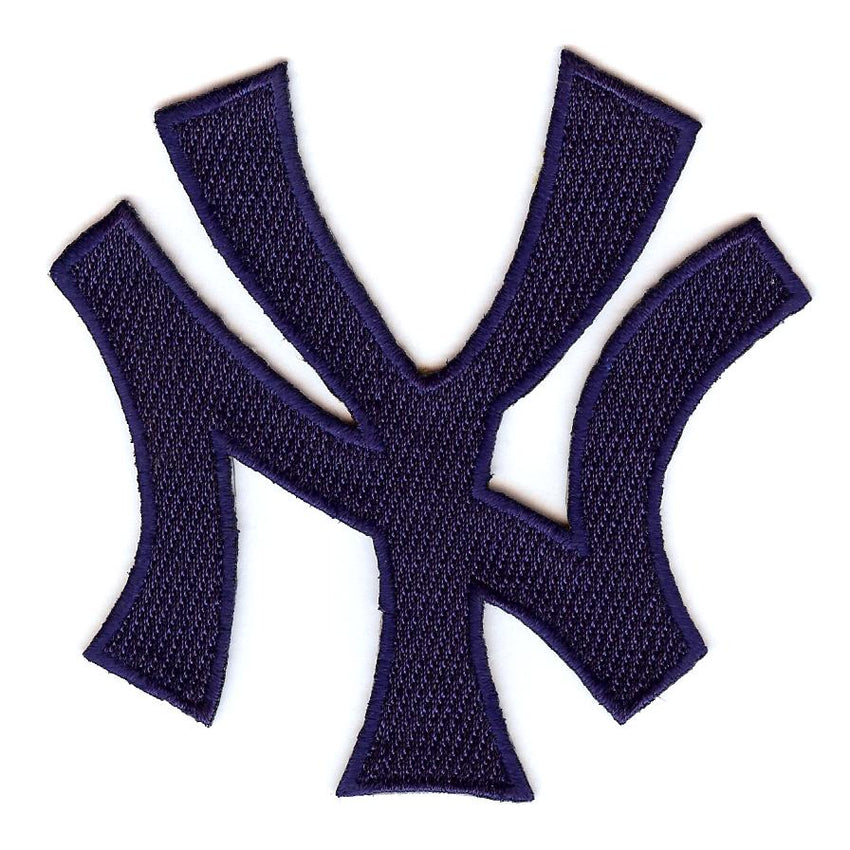 "New York Yankees ""NY"" Patch"