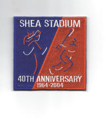 Shea Stadium 40th Anniversary 1964-2004