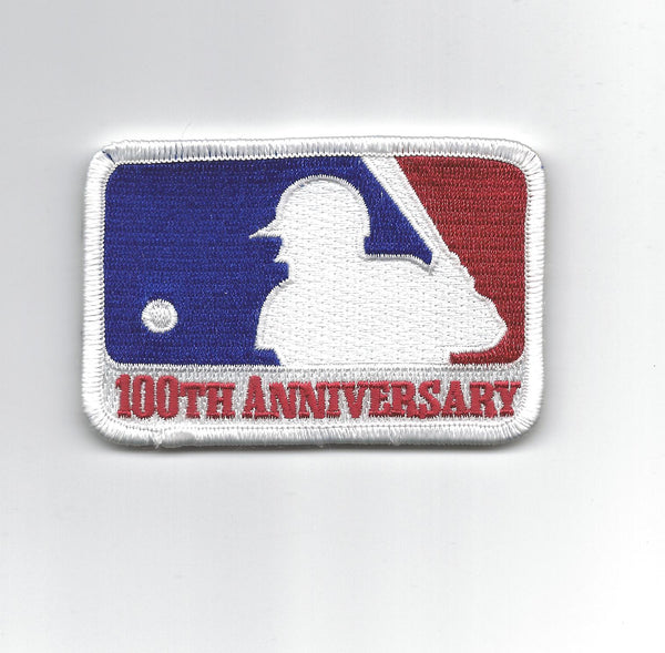 MLB 100th Anniversary