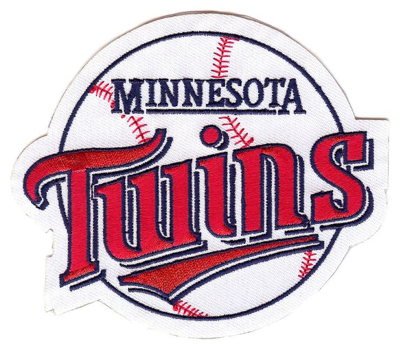 Minnesota Twins Primary Logo (1987-2009)