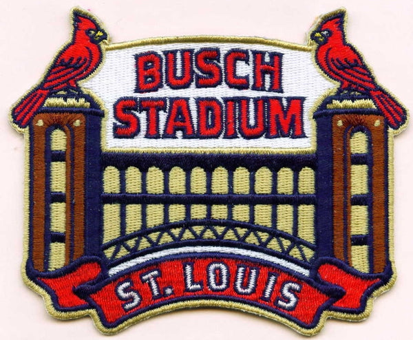 St Louis Cardinals Busch Stadium