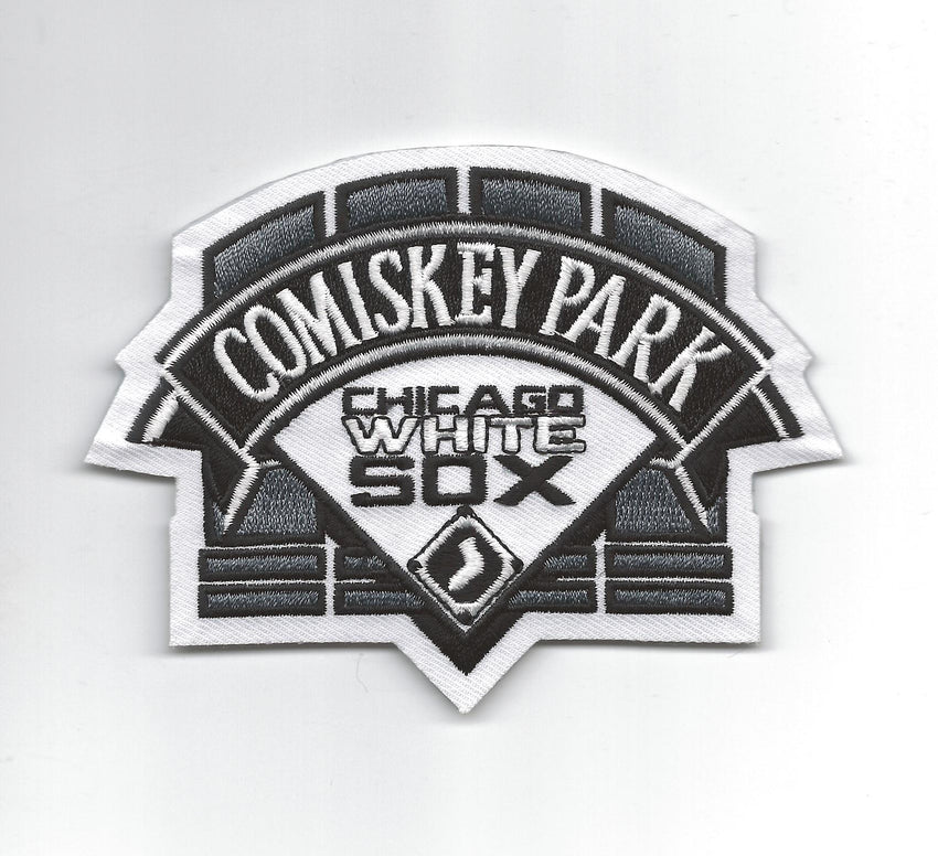 Chicago White Sox Comiskey Park
