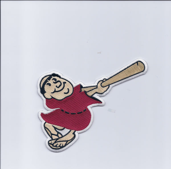 "San Diego Padres ""Friar"" Alternate Sleeve Patch"