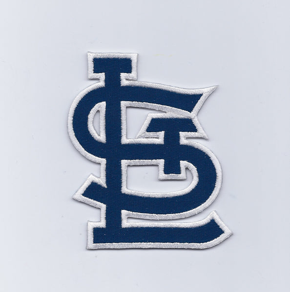"St. Louis Cardinals ""STL"" Patch (Retired)"