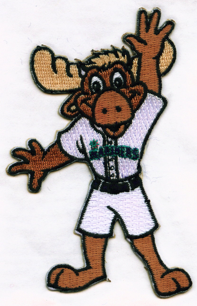 Seattle Mariners Mascot