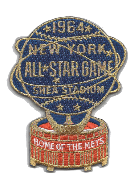 1964 MLB All Star Game
