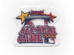 2000 Major League Baseball All Star Game Patch (Atlanta)