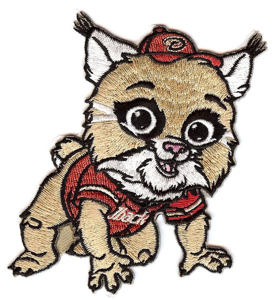 Arizona Diamondbacks Baby Mascot Patch