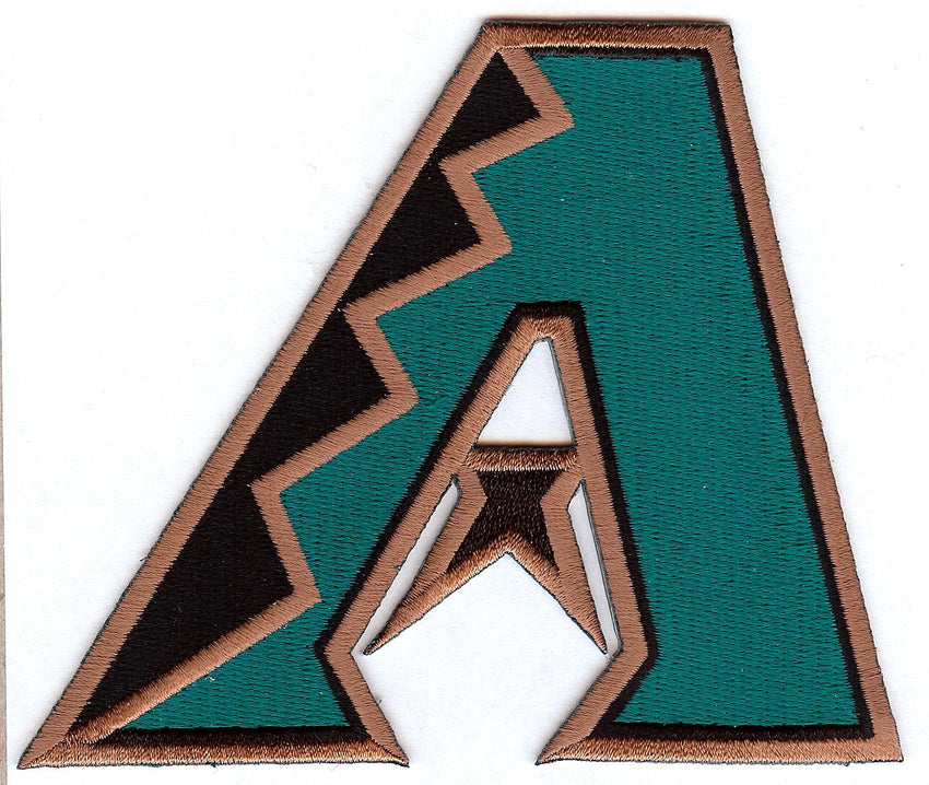 Arizona Diamondbacks Retro Patch