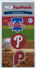 Philadelphia Phillies PatchStickers
