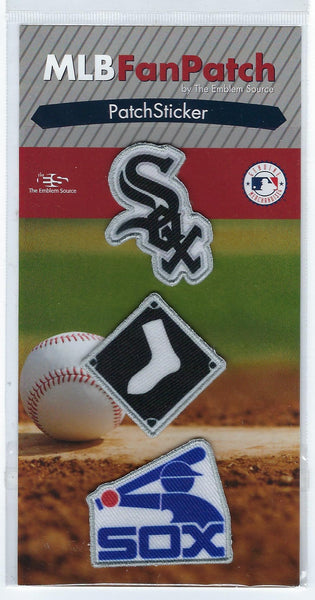 Chicago White Sox PatchStickers