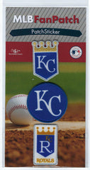 Kansas City Royals PatchStickers