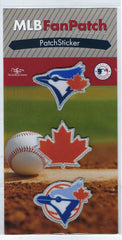 Toronto Blue Jays PatchStickers