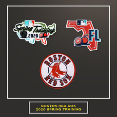 Boston Red Sox 2020 Spring Training