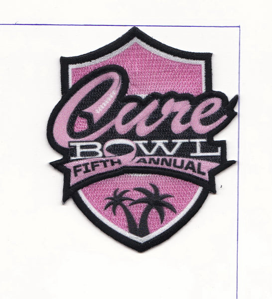 Cure Bowl Patch 2019