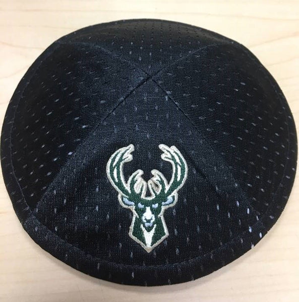 Milwaukee Bucks Kippah