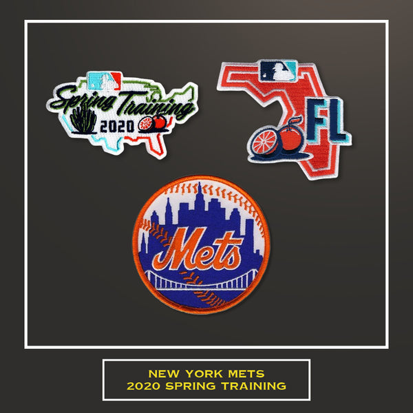New York Mets 2020 Spring Training