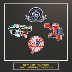 New York Yankees 2020 Spring Training