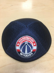 Washington Wizards Pro Kippah