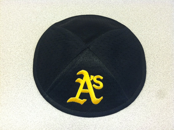 Oakland Athletics Kippah