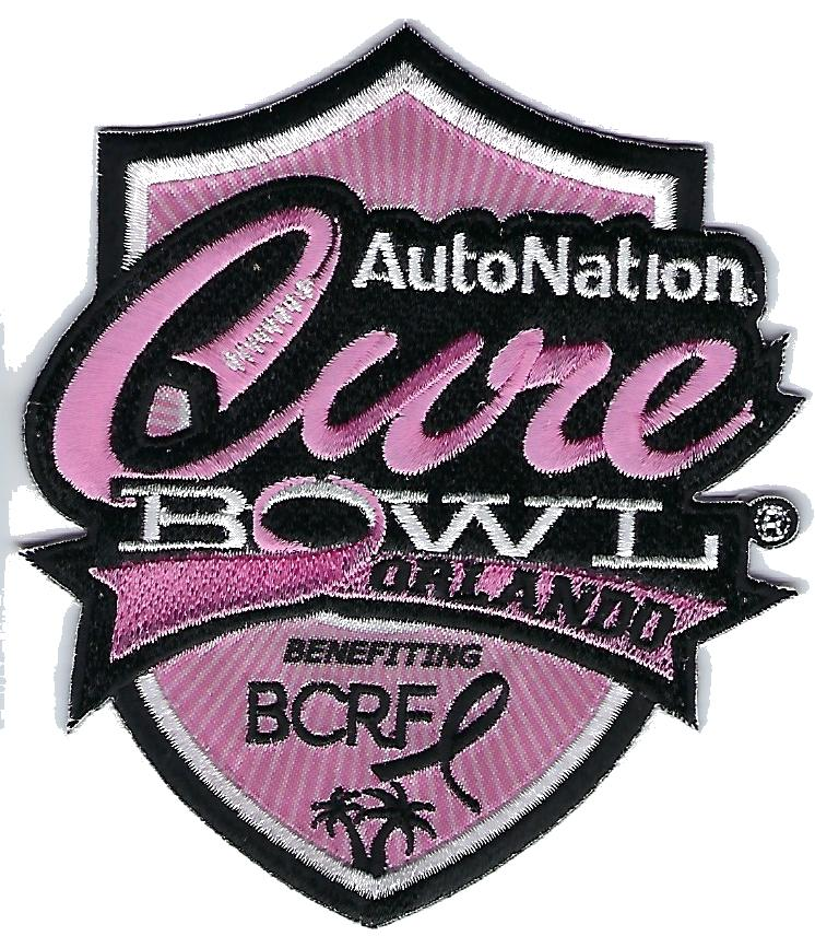 AutoNation Cure Bowl Patch (2018)